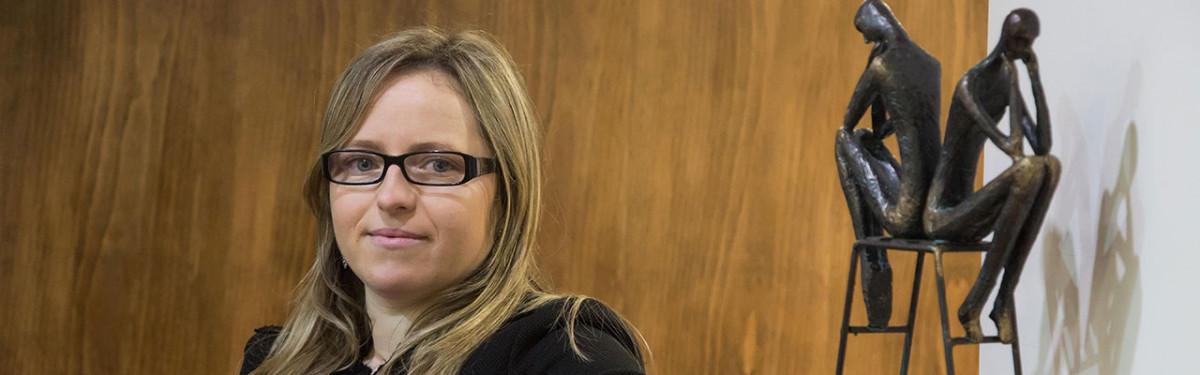 Advogada Armanda Mesquita em Celorico de Basto