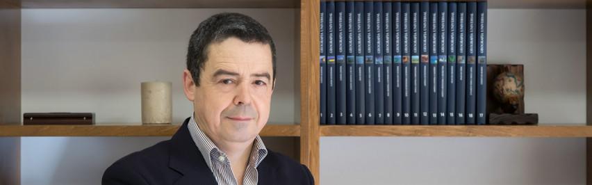 Advogado Joaquim Teixeira em Celorico de Basto