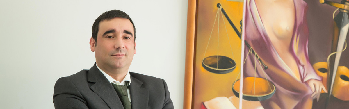 Advogado Luís Coelho em Celorico de Basto