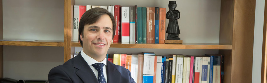 Advogado Miguel Lima e Sousa em Celorico de Basto