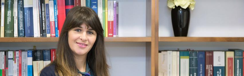 Advogada Sónia Pinto da Silva em Celorico de Basto